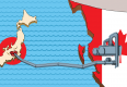 Pipe Dreams: Exporting Canadian Natural Gas