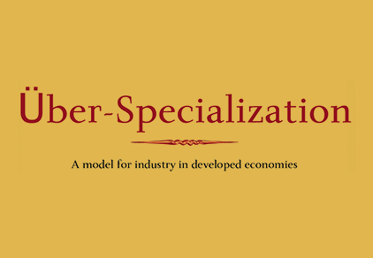 Uber-Specialization - Ivey Business Review