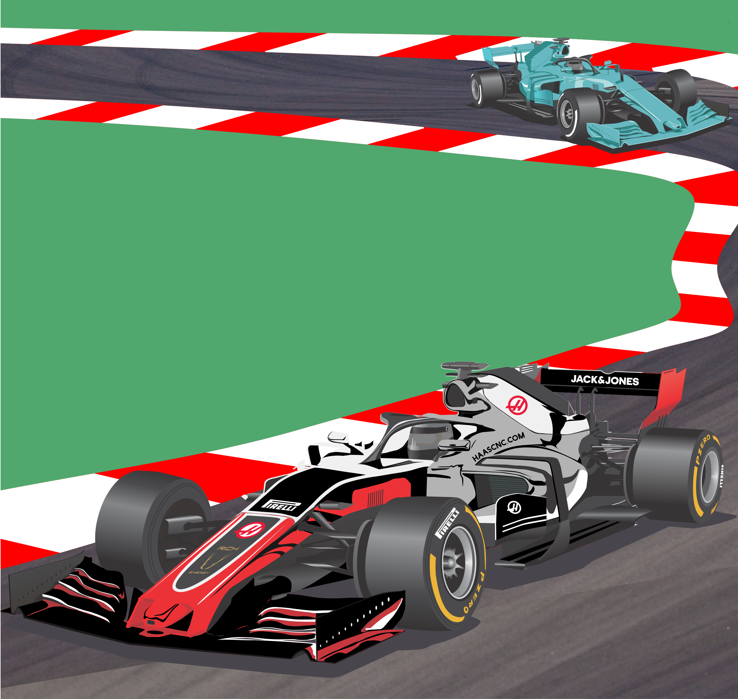 Haas F1 The Fastest Start Up You Ve Never Heard Of Ivey Business Review